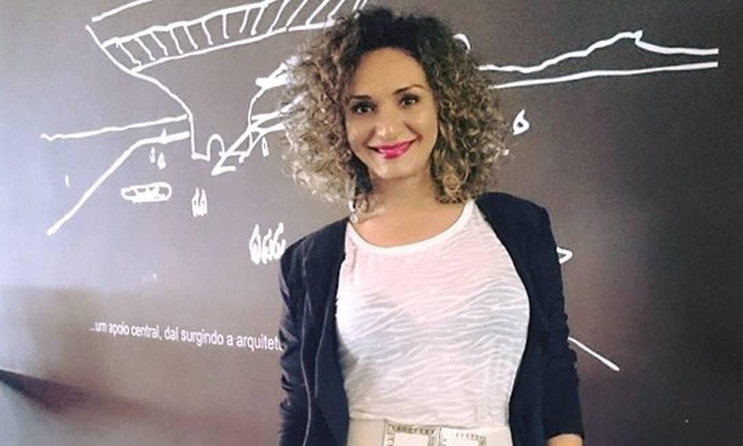 Bruna Benevides dá dicas de autoproteção ao conceder entrevistas no mês da Visibilidade Trans