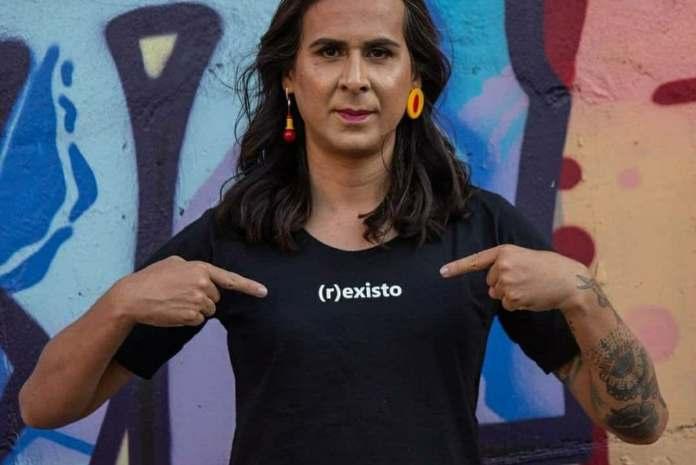 Duda Salabert sofre transfobia ao tomar posse como vereadora em Belo Horizonte