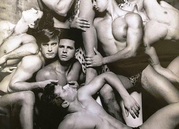 Noite dos Leopardos – O lendário espetáculo gay que abalou Copacabana nos anos 80