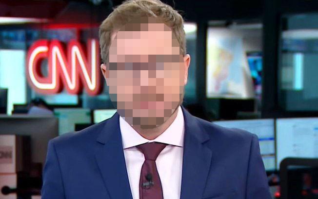 Justiça de SP instaura processo contra ex-comentarista da CNN por fala homófobica e sorofobia