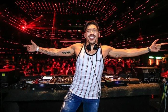 DJ Felipe Lira - Reproduction