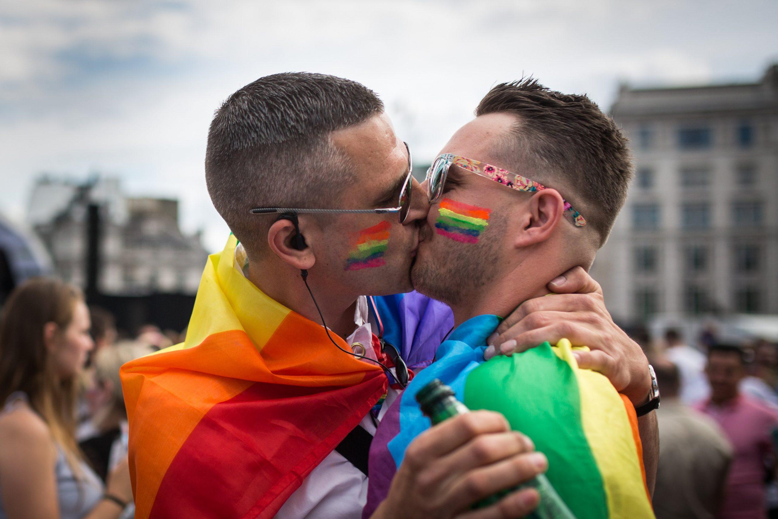 1 a cada 6 jovens norte-americanos se identificam como LGBTQIA+