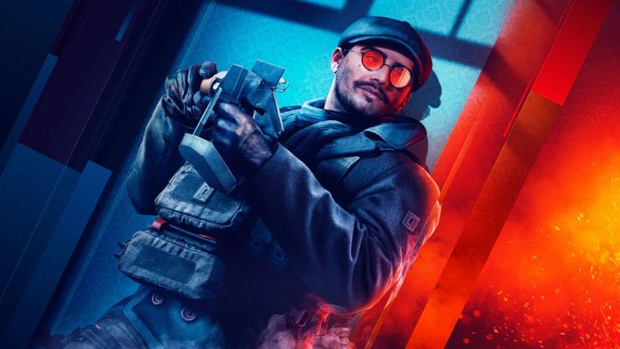 New Rainbow Six character is gay and has a husband, says game creator