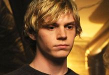 Evan Peters será o serial killer gay Jeffrey Dahmer em série de Ryan Murphy