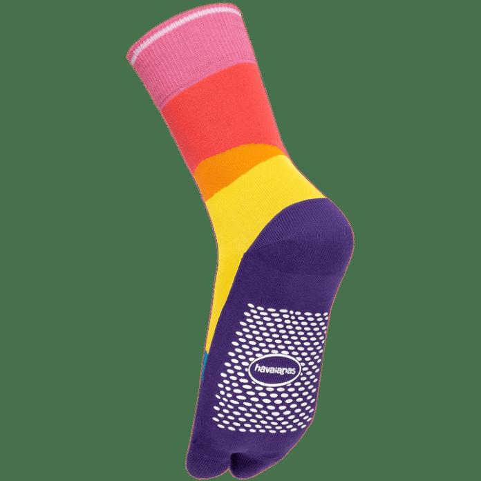 Havaianas Pride Socks - Divulgation
