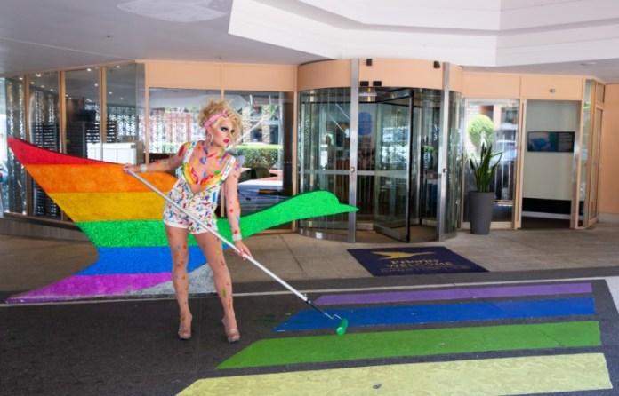 La cadena hotelera Accor reafirma su compromiso con los huéspedes y empleados trans