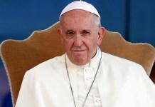 Igreja Católica diz que não pode abençoar casais gays