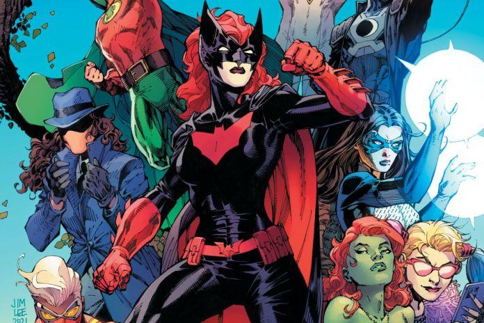 DC Comics celebrará o Mês do Orgulho com HQ especial