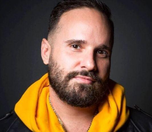 Stylist Rica Benozatti esclarece e opina sobre cinco assuntos, entre eles pochete e sapatênis