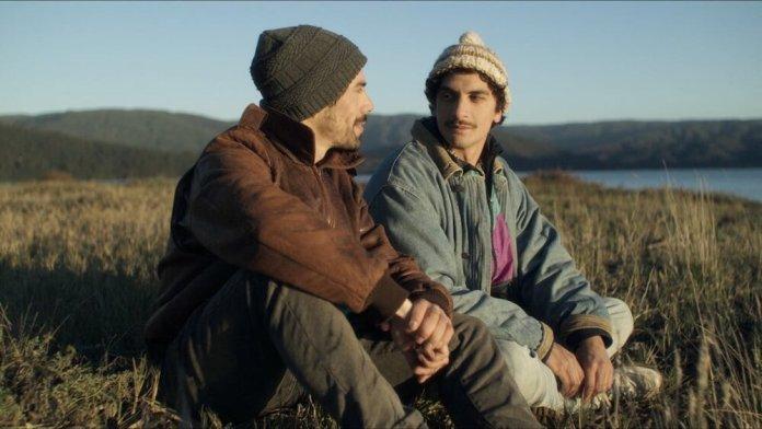 El drama gay chileno