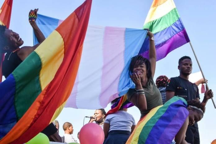 Namíbia quer revogar lei que coloca os LGBTs na ilegalidade até o final do ano