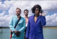 """""""Os Amantes"""", banda formada por Jaloo e Strobo, lança single inspirado em """"ghosting"""""""