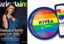 Ana Carolina Apocalypse estrela campanha da Nivea com produtos em prol de LGBTQIA+