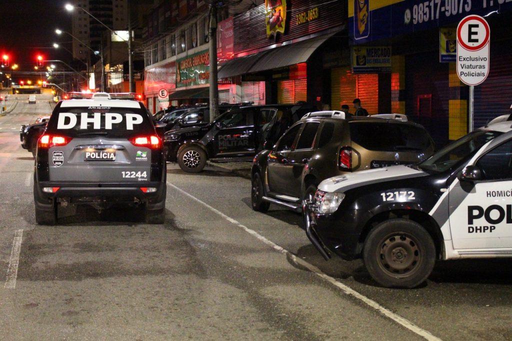Polícia investiga hipótese de serial killer que age através do Grindr em Curitiba