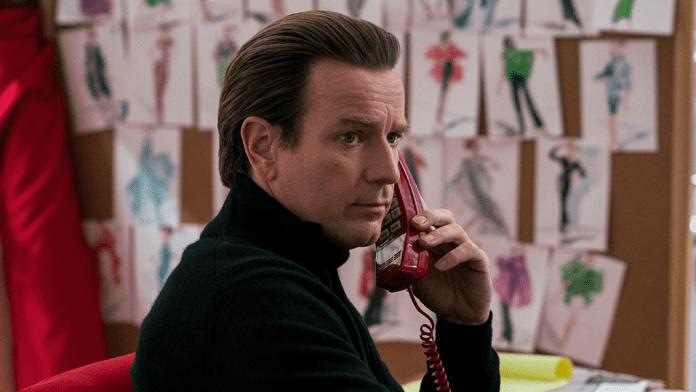 """Trailer de """"Halston"""" faz referências ao Studio 54 e traz Ewan McGregor afeminado"""