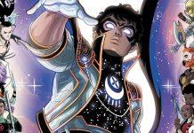 Marvel apresenta novo herói LGBTQIA+ para os X-Men
