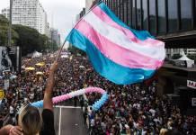 Edson Fachin e Erika Hilton participam da abertura de curso sobre proteção jurídica a pessoas trans