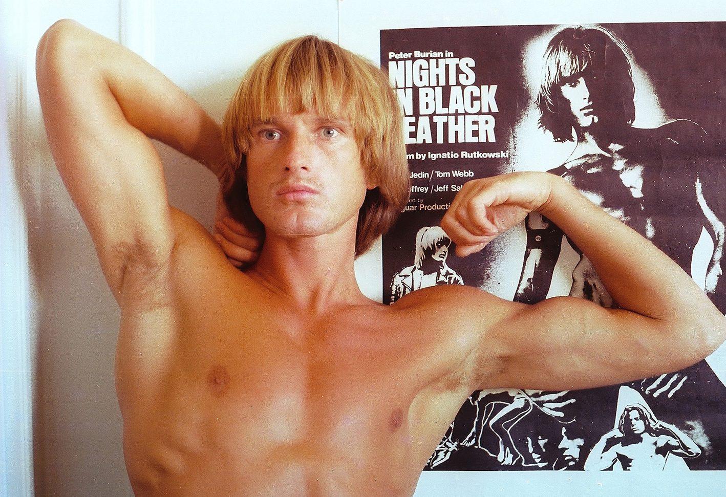 Precursor do OnlyFans, Peter Berlin vendia nudes por correios nos anos 60