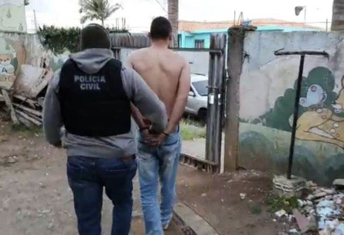 Serial Killer de Curitiba confessa crimes e planejava matar um por semana