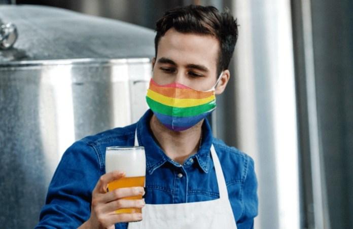Ecossistema de cervejarias se une para criar cervejas em apoio aos LGBTQIA+