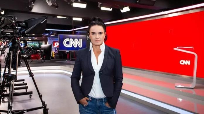Nova CEO da CNN é mulher, lésbica e será intolerante a qualquer tipo de preconceito