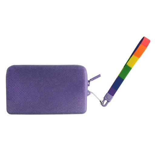 Mini-bag Havaianas Pride Tamanho único R$89,99