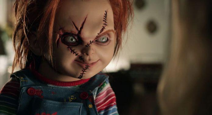 "Série inédita de ""Chucky"" terá protagonista gay"