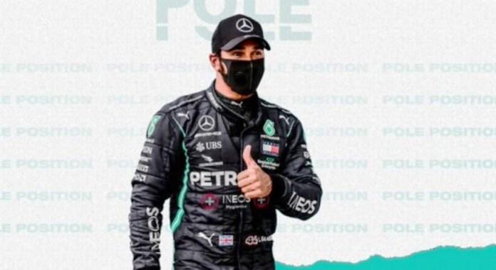 "Lewis Hamilton condena lei antiLGBT na Hungria: ""É covarde!"""