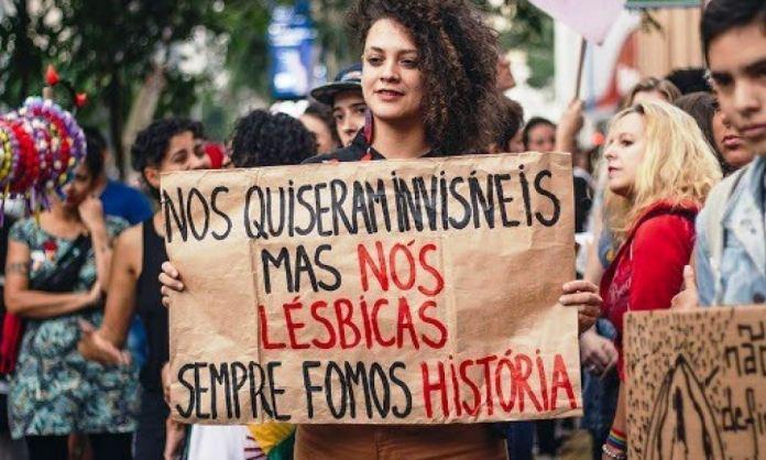29 de agosto: Dia Nacional da Visibilidade Lésbica