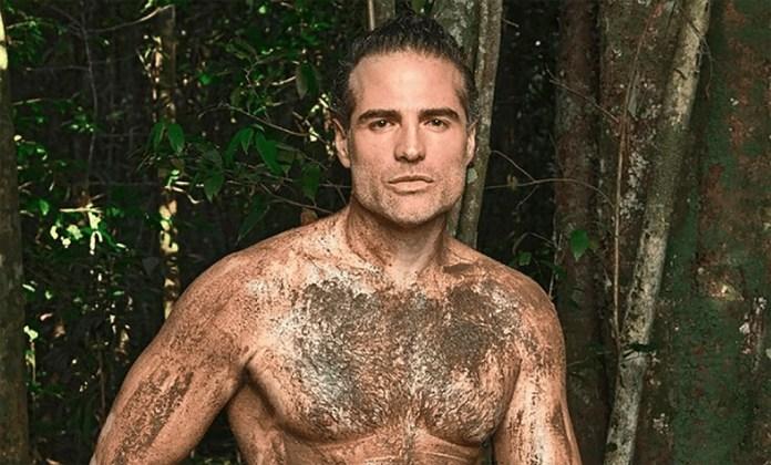 Galã de novelas mexicanas, Roberto Manrique, revela que é gay