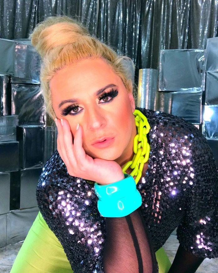 Rodrigo Apresentador não estará na versão brasileira de RuPaul's Drag Race