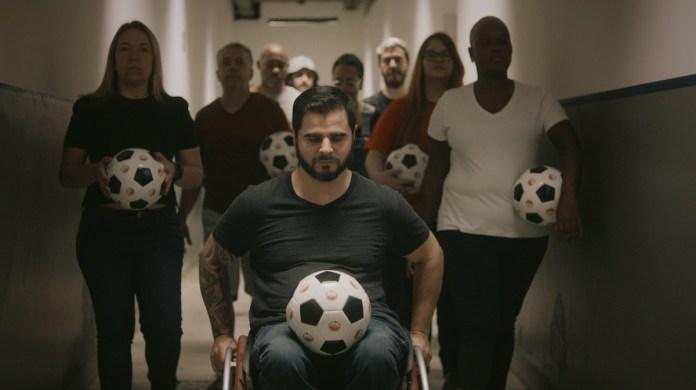 Amstel anuncia apoio a iniciativas de inclusão e diversidade no futebol