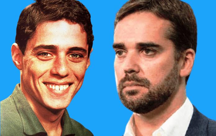 Chico Buarque processa Eduardo Leite por uso indevido de imagem