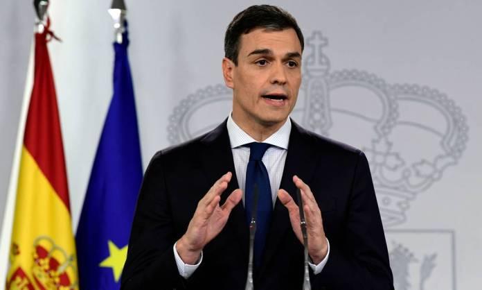Primeiro-ministro da Espanha convoca reunião urgente após violência homofóbica