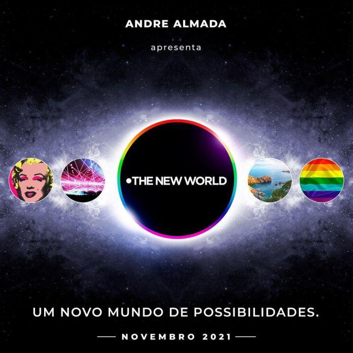The New Word Group - Divulgação