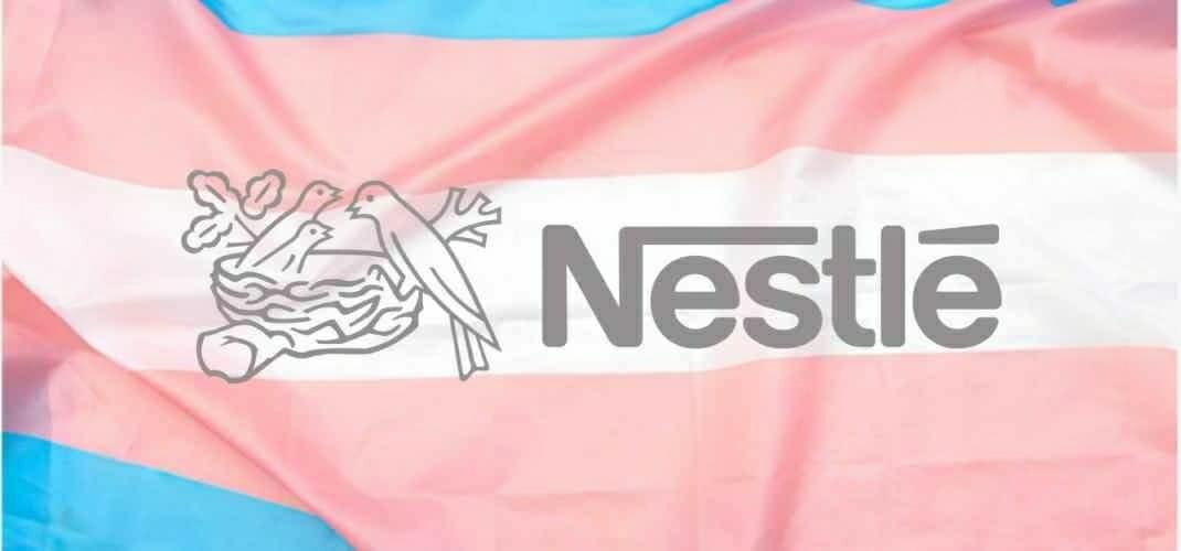 Nestlé anuncia curso de capacitação para pessoas transgênero