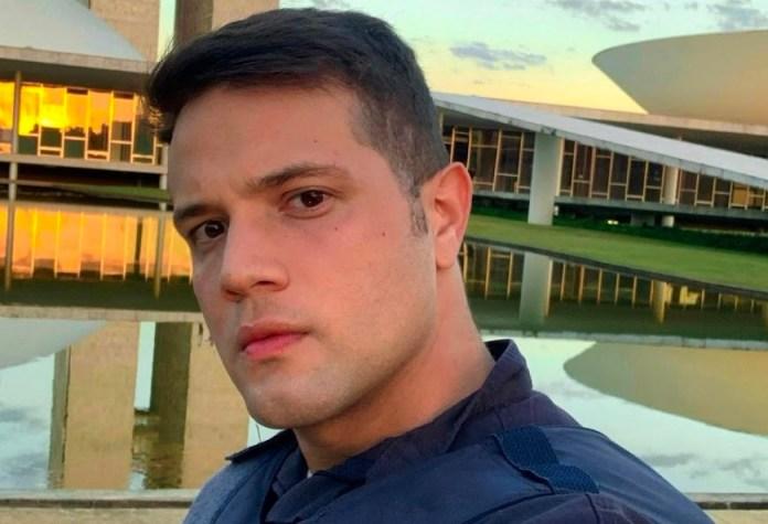 PM gay do DF ainda hoje é punido por publicar nas redes vídeo sobre sexualidade