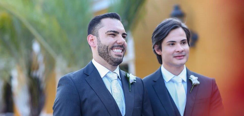 Casamentos homoafetivos aumentaram 116% no Ceará em 2021