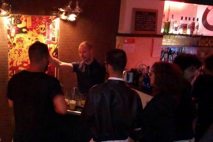 Baliza Bar