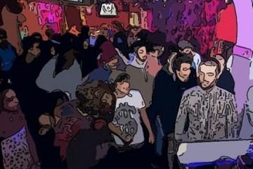 groove bar bairro alto lisbon
