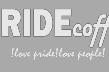 Pride Coffee Porto gay cafe,