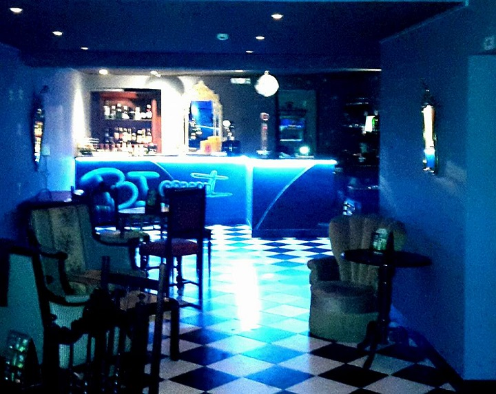 bi concept gay bar lisbon lisboa