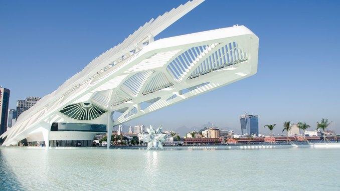 Módulo que virá para a Vila Cidadã é inspirado na Exposição Principal da instituição carioca