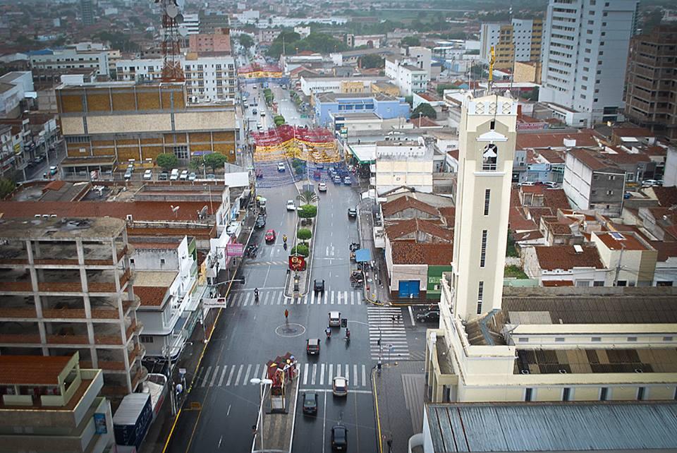 Parada do Orgulho LGBT 2018 de Patos, Paraíba