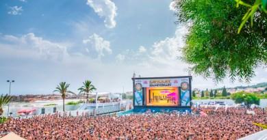 Circuit Festival comemorará 11º aniversário em Barcelona e fará edições nos EUA e na Tailândia