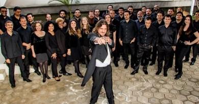 Prédio da Bienal, no Ibirapuera, vai receber 32 músicos promovendo uma experiência inovadora e sensorial para mais de 1.500 fãs do esporte. foto: Leo Feltran