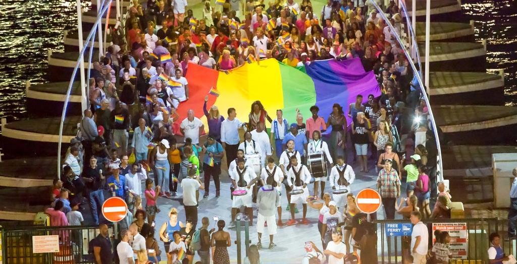Curaçao Pride 2018 acontecerá entre 26 e 30 de setembro
