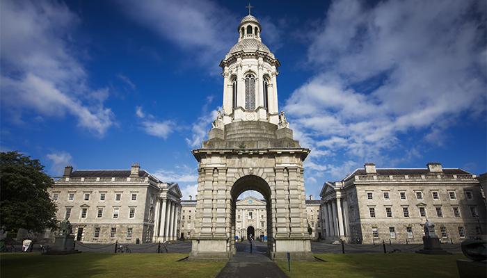Quatro bons motivos para trabalhar e estudar na Irlanda