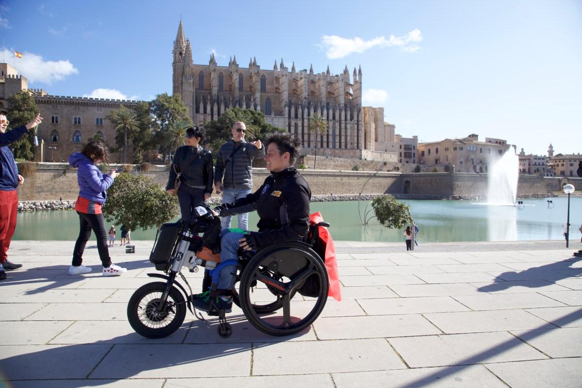 Costa Cruzeiros e Associação Italiana de Esclerose Múltipla oferecem, pela primeira vez, excursões acessíveis em terra