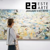 Este Arte 2019 - imagem divulgação facebook Este Arte